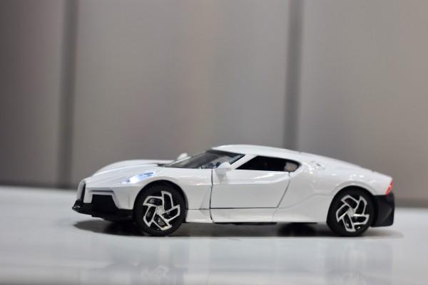 Bugatti La Voiture Noire 1:32 Hãng khác