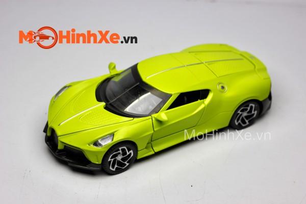 Bugatti La Voiture Noire 1:32 XHD