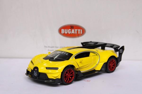 Bugatti Vision GT 1:32 Double Horses