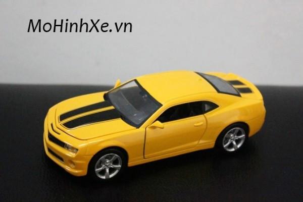 Chevrolet Camaro SS RS 1:32 MZ