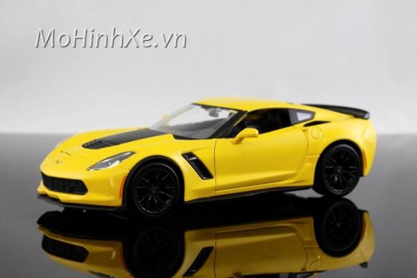 Corvette Z06 2015 1:24 Maisto