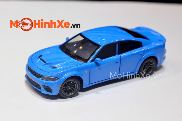 Dodge Charger SRT 2020 1:32 Jackiekim