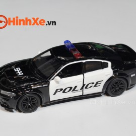 Dodge Charger SRT Police 1:36 Jackiekim