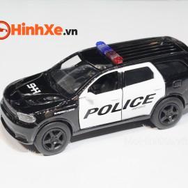 Dodge Durango SRT Police 1:36 Jackiekim