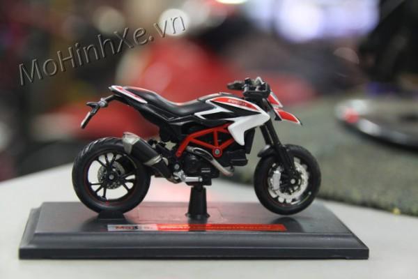 Ducati Hypermotard SP 1:18 Maisto