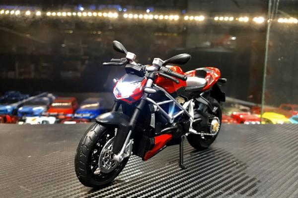 Ducati Streetfighter S 1:12 Hãng khác