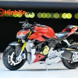 Ducati Super Nake V4 S 1:18 Maisto