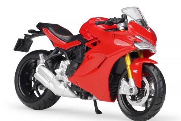 Ducati Supersport S 1:18 Maisto