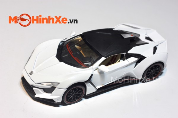 Fenyr SuperSport 1:24 Newao