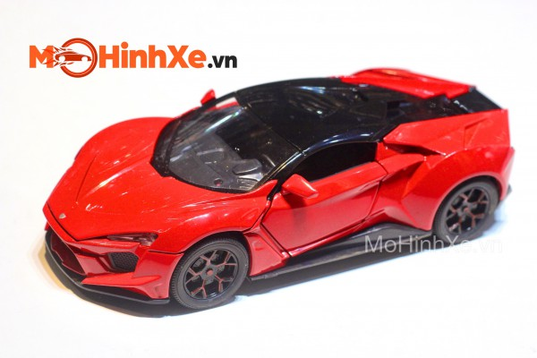 Fenyr SuperSport 1:32 MingSheng Model