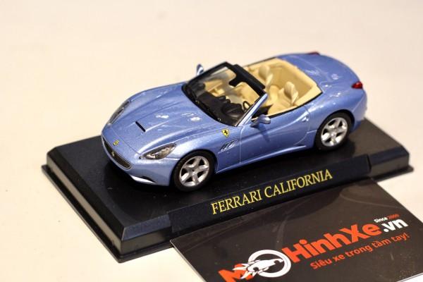 Ferrari California T mui trần 1:43 LEO
