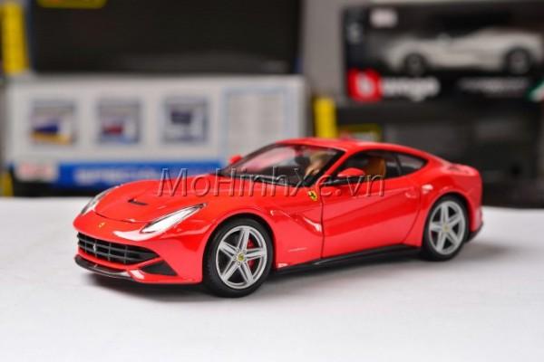 Ferrari F12 Berlinetta 1:24 Bburago