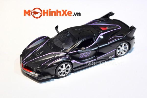 Ferrari FXX K 1:32 Alloy Metal