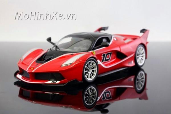 Ferrari FXX K 1:24 Bburago