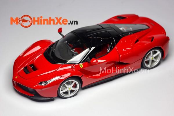 Ferrari LaFerrari 1:18 Bburago Signature
