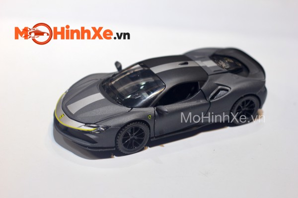 Ferrari SF90 1:32 XHD