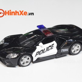 Ford GT 2017 Police 1:36 RMZ City