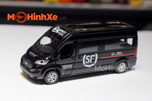 Ford Tourneo MPV SF Express 1:32 Double Horses