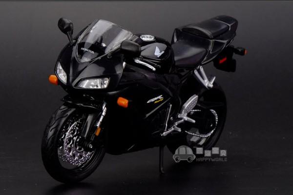 Honda CBR1000RR 1:12 Maisto