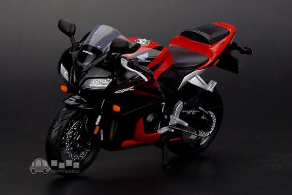 Honda CBR600RR 1:12 Maisto