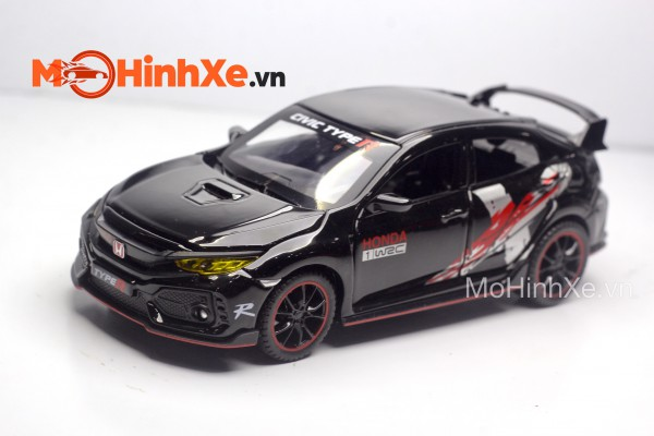 Honda Civic Type R 1:32 Double Horses