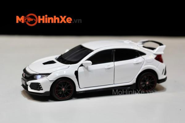 Honda Civic Type R 1:32 Jackiekim