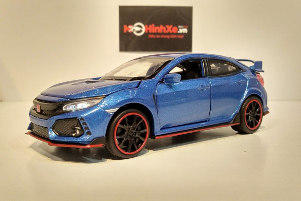 Honda Civic Type R 1:32 Mini Auto