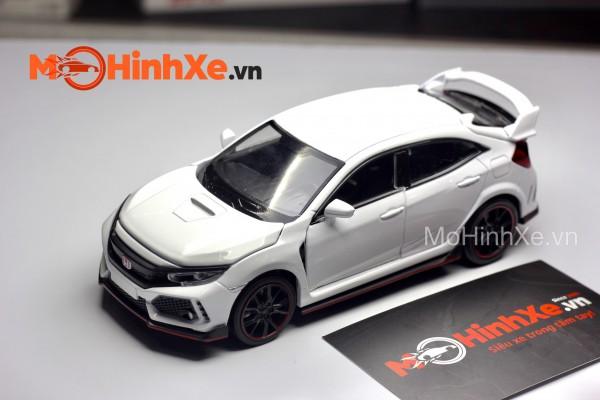 Honda Civic Type R 1:32 Uni-Fortune