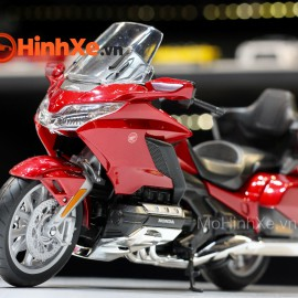 Honda Gold Wing 1:12 Welly