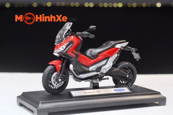 Honda X-ADV 1:18 Welly