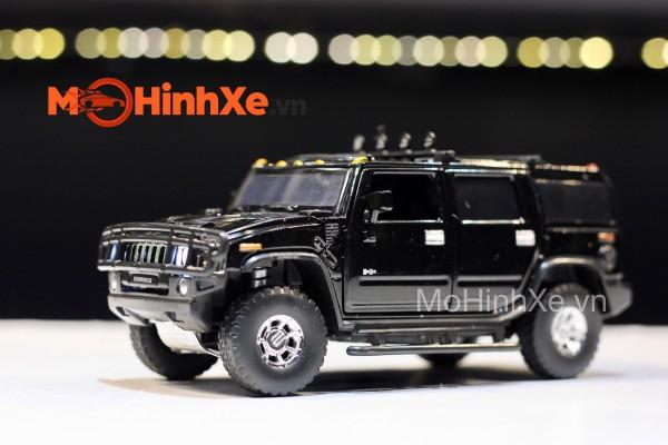 Hummer H2 SUV 1:32 Jackiekim
