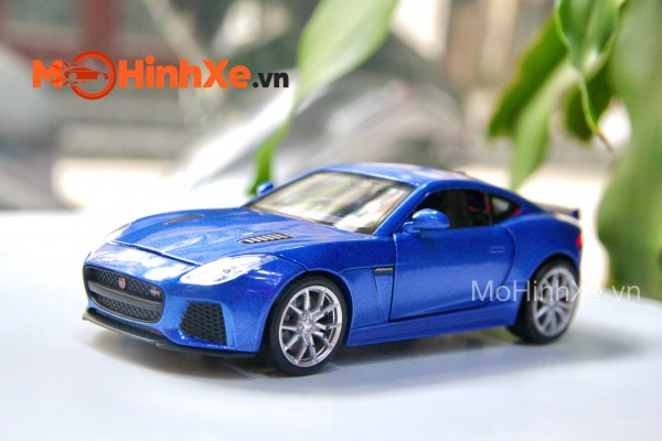 Jaguar F-Type SVR 1:32 Uni-Fortune