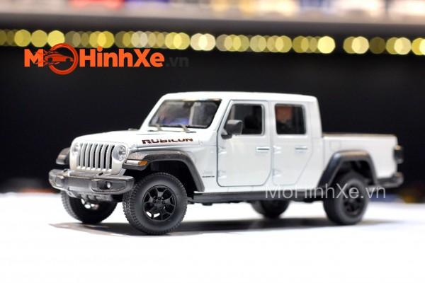 Jeep Gladiator 2020 1:27 Welly