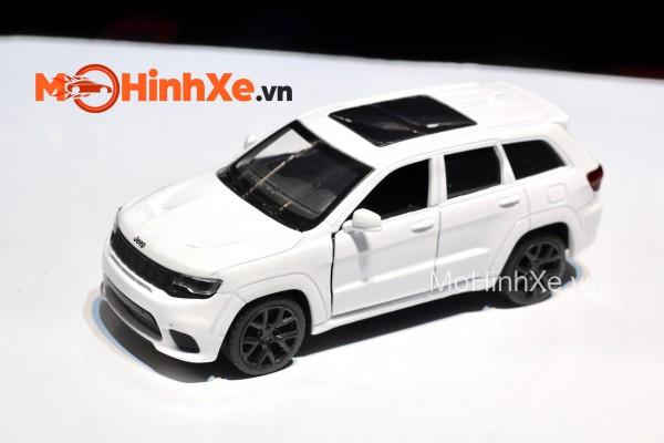 Jeep Grand Cherokee Trackhawk 2020 1:36 Jackiekim