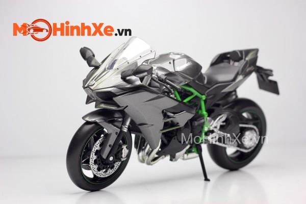 Kawasaki Ninja H2 1:12 Automaxx