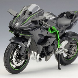 Kawasaki Ninja H2R 1:12 Maisto