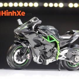 Kawasaki Ninja H2R 1:18 Maisto