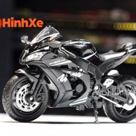 Kawasaki Ninja ZX-10RR 1:18 Welly