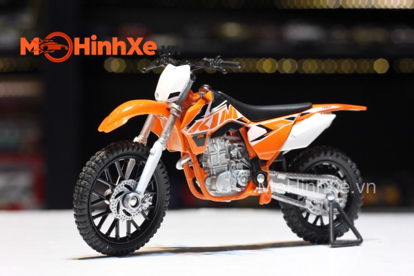 KTM 450 SX-F 1:18 Welly