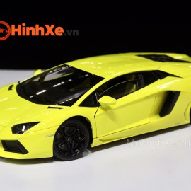 Lamborghini Aventador LP700-4 1:18 Welly - FX
