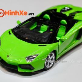 Lamborghini Aventador LP700-4 Roadster 1:24 MSZ