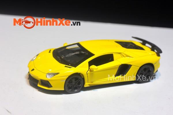 Lamborghini Aventador LP700-4 1:32 TY Models