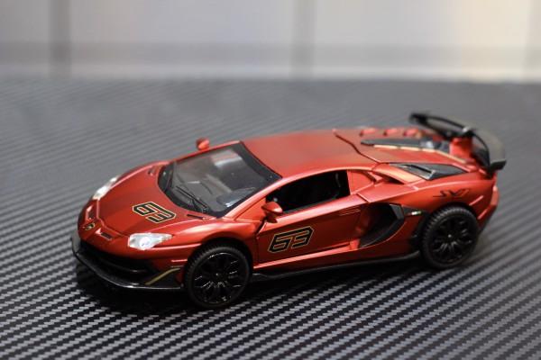 Lamborghini Aventador SVJ 1:32 Hãng khác