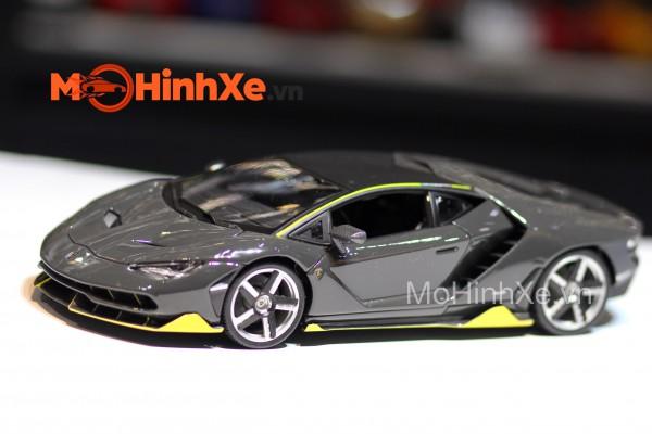Lamborghini Centenario LP770-4 1:18 Maisto