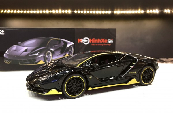 Lamborghini Lamborghini Centenario LP770-4 1:24 CheZhi