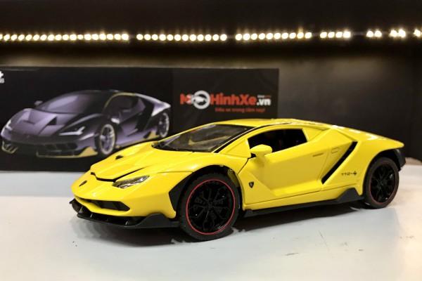 Lamborghini Centenario LP770-4 1:24 CheZhi