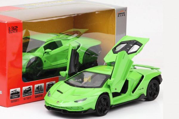 Lamborghini Centenario LP770-4 1:32 Mini Auto