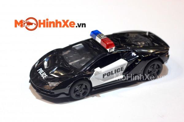Lamborghini Centenario LP770-4 Police 1:32 TY Models