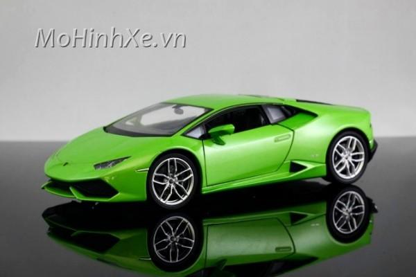 Lamborghini Huracan LP610-4 1:24 Welly-FX
