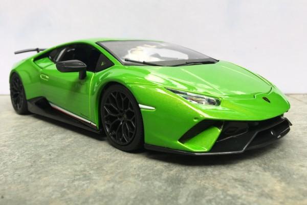 Lamborghini Huracan Performante 1:18 Maisto